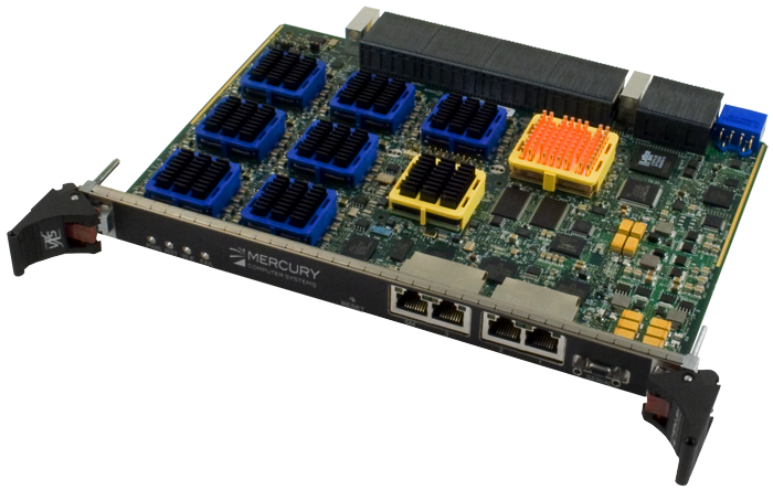 Embedded Network Switches SFM5100