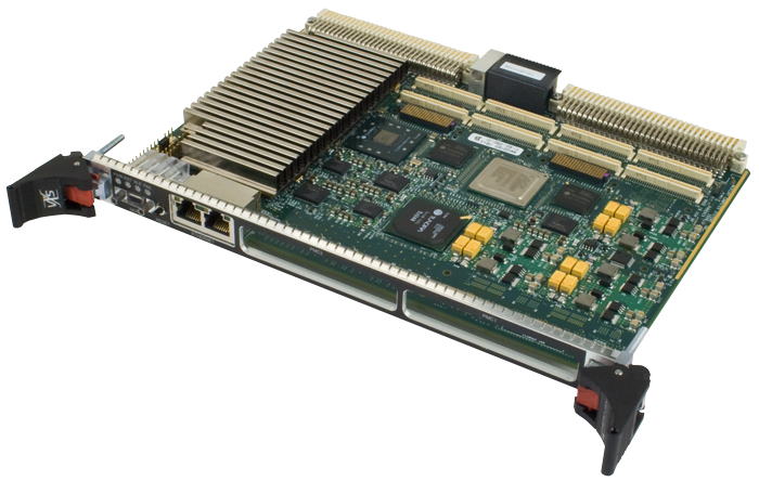 Embedded Single Board Computer HCD5220