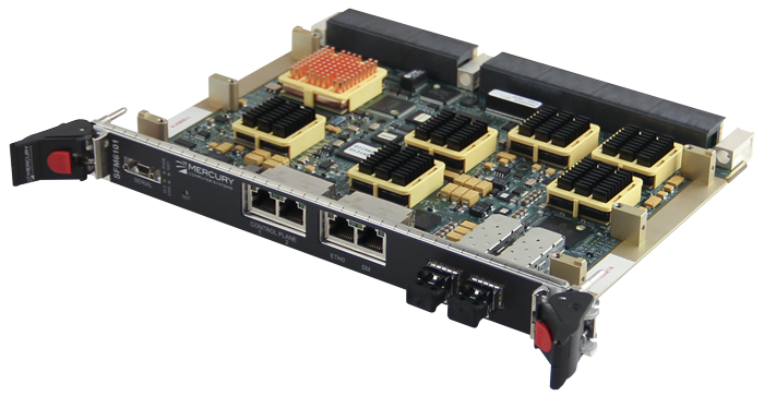 Embedded Network Switches SFM6101