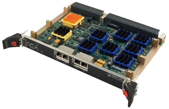 Embedded Network Switches SFM6100