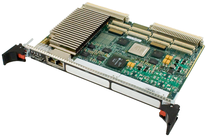 Embedded Single Board Computer SBC4120