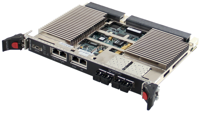 Embedded Network Switches SFM6102