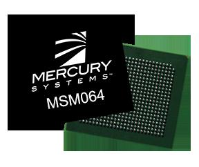 MSM064 64GB BGA SSD