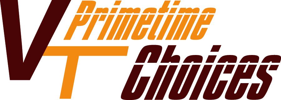 VT Prime Logo