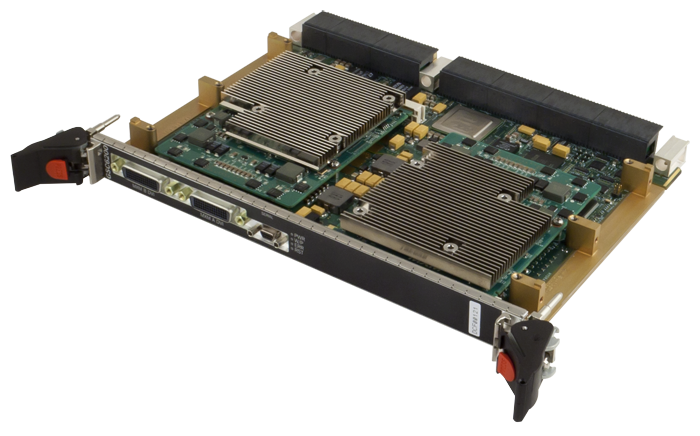 Embedded Accelerator GSC6200