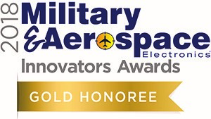 Military & Aerospace Platinum Product Award