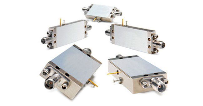 Millimeter Wave Amplifiers Mercury Systems