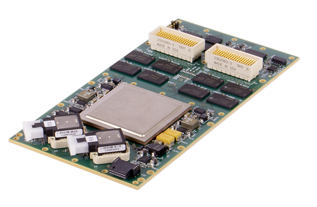 IOM400 IO Interface board image