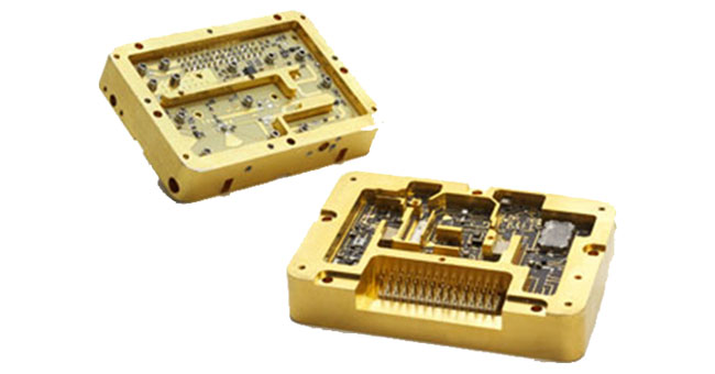 Integrated Multifunction Assemblies Converter